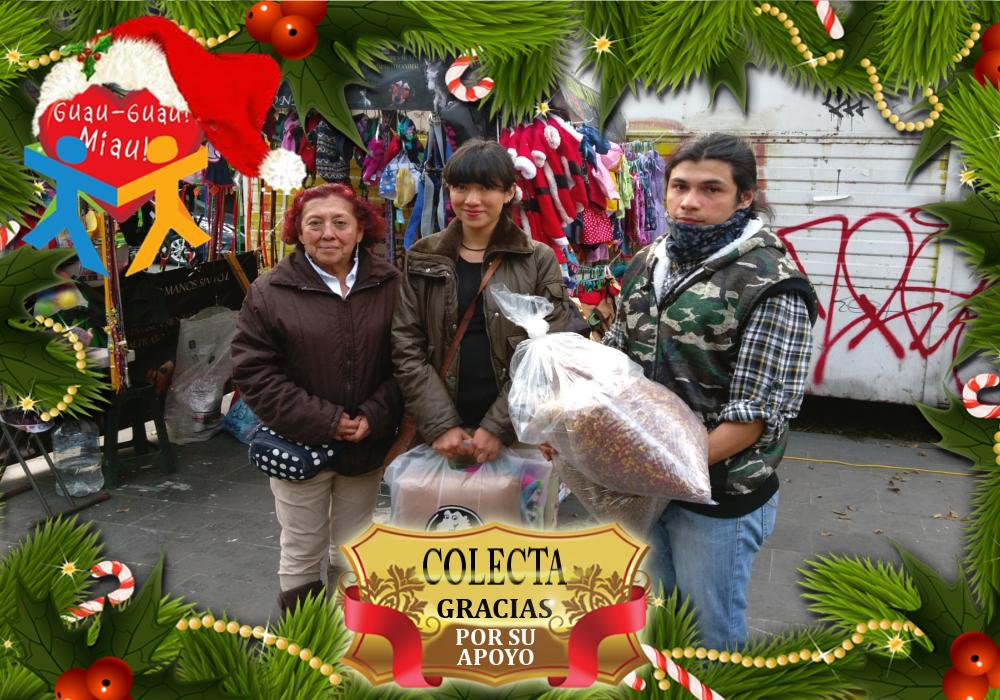 COLECTA